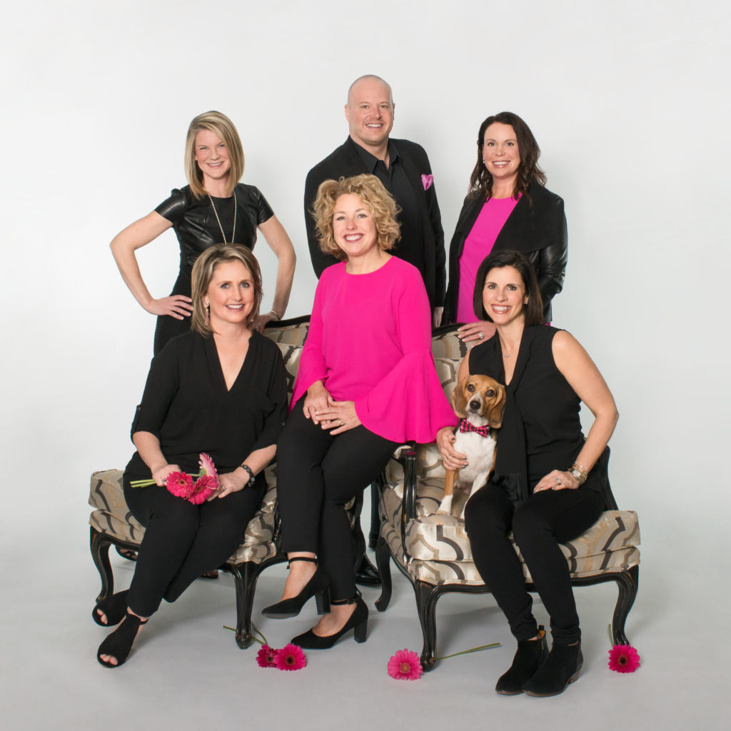 Experienced Realtors, Ready to Help You