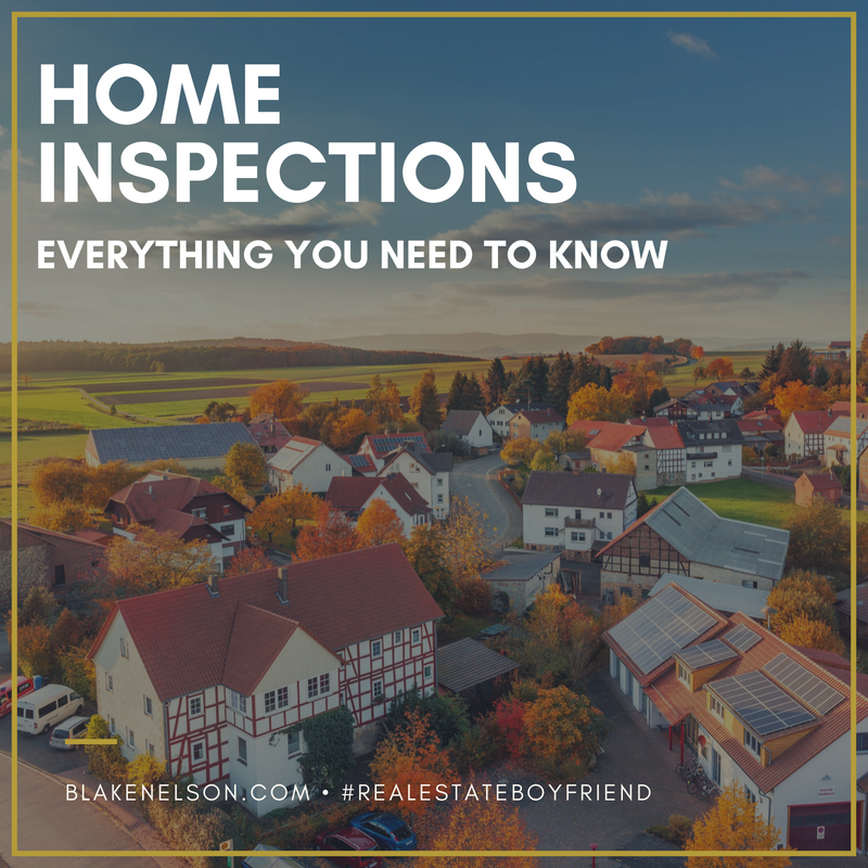 Home Inspection Checklist: Everything you need to know about home inspections.