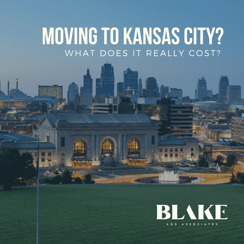 Moving to KC? What does it really cost?