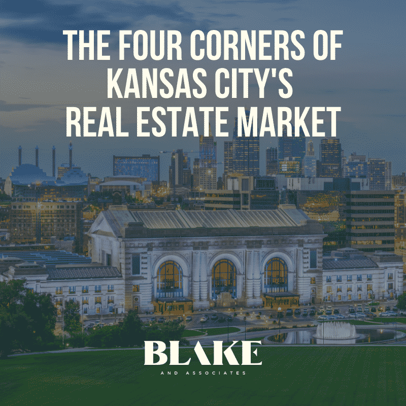 Four Corners of Kansas City