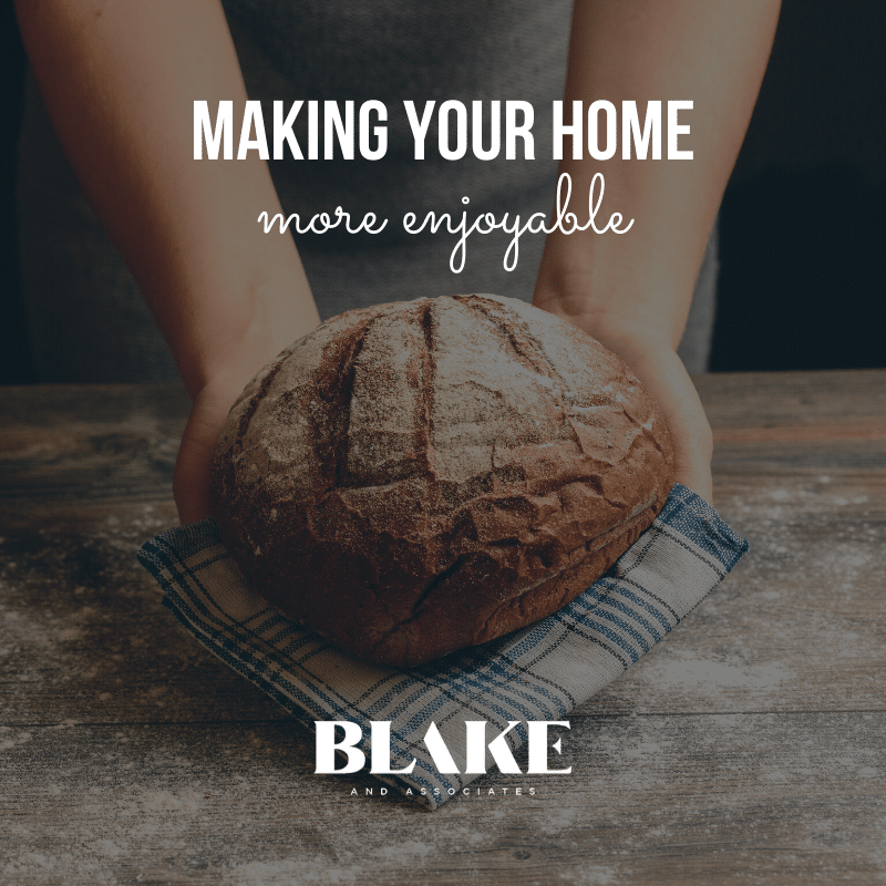 Making Your Home More Enjoyable