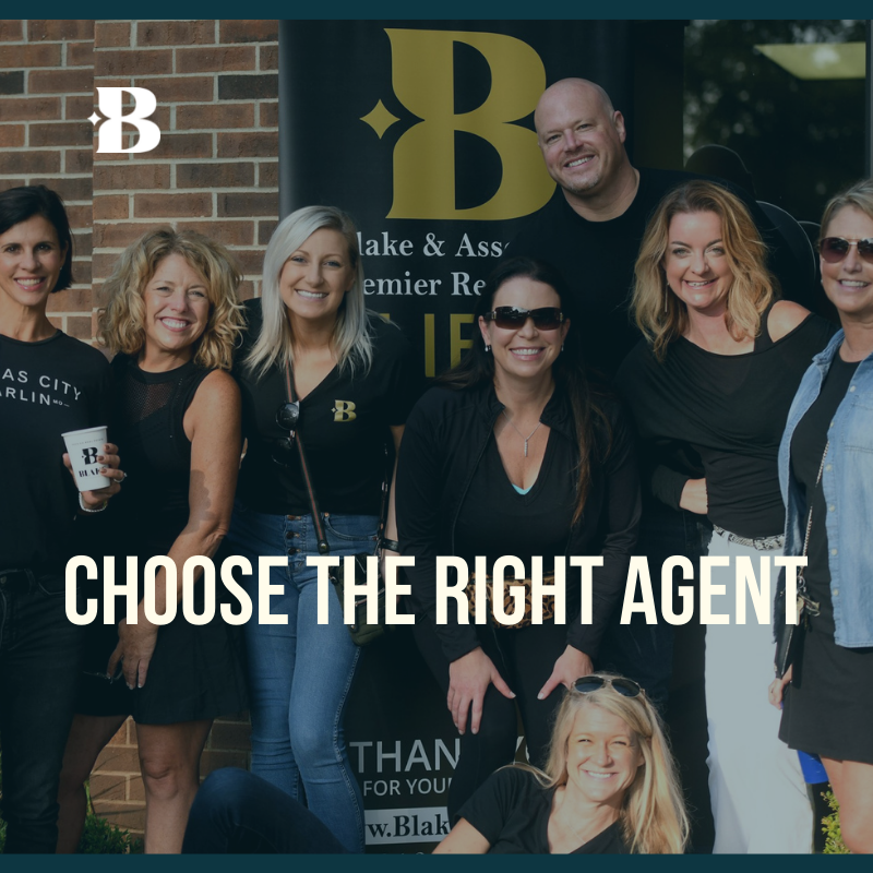 Choose the right agent